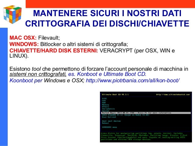 konboot mac
