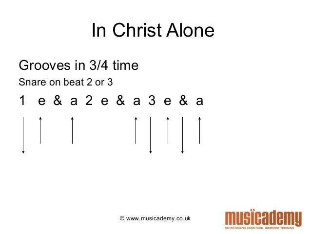 Worship Guitar Seminar: Strumming Patterns