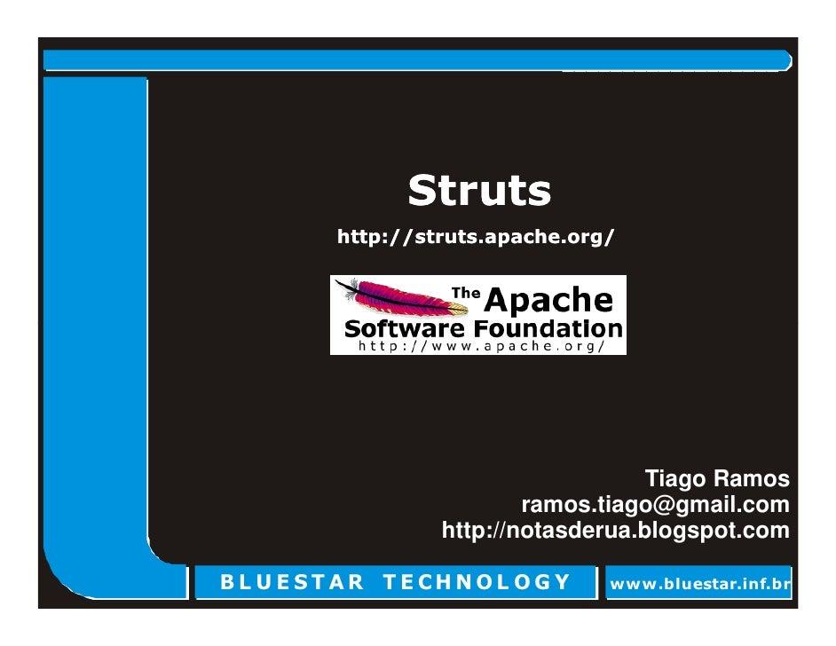 __________________                    Struts          http://struts.apache.org/                                          T...