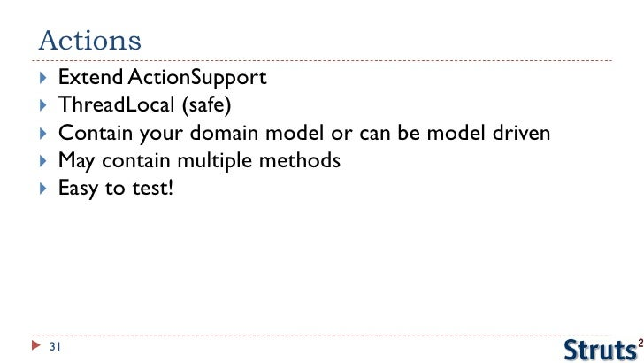 How to write action class in struts 2 namespace