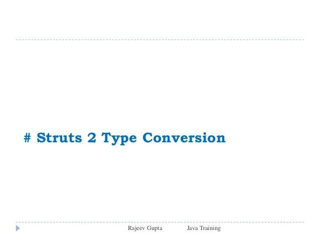 Struts 2 textbox example