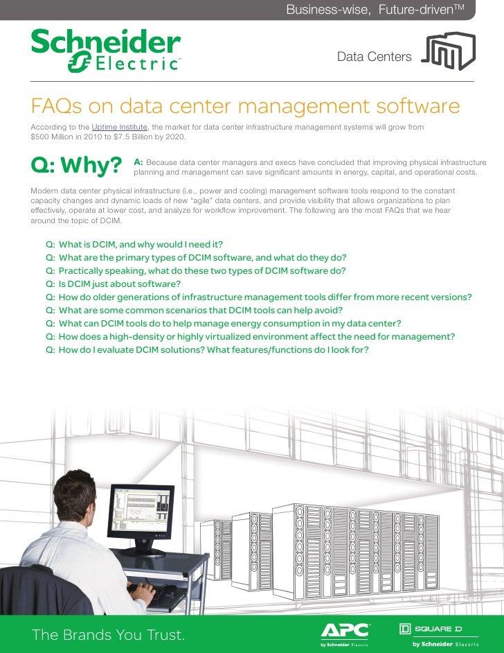 Business-wise, Future-drivenTM                                                                                      Data C...