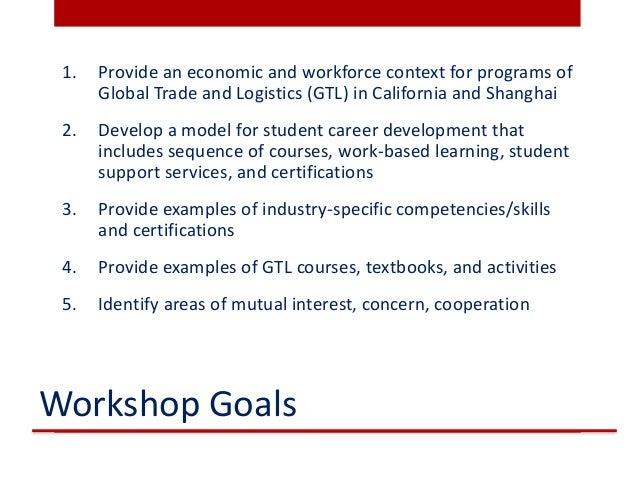 pcc shanghai trade school intro to gtl program in cccs