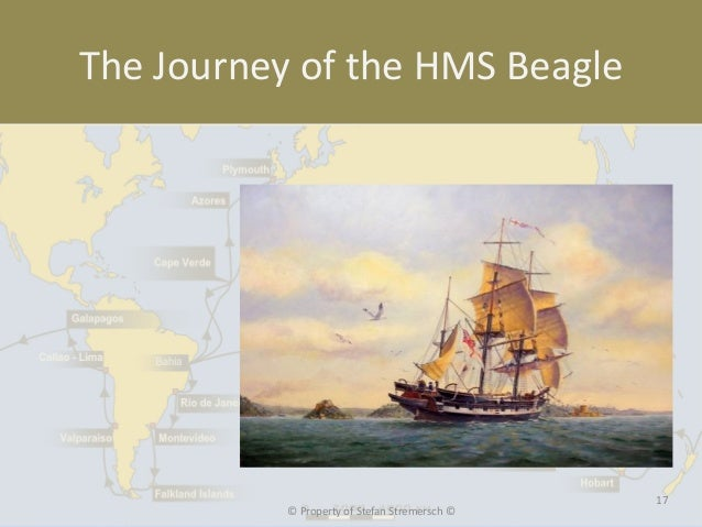 The Journey of the HMS Beagle                                                                           17                ...