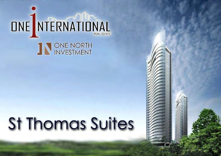 St thomaS SuiteSProperty Details Development: St Thomas Suites Developer: Fraser Centrepoint Homes Location: St Thomas Wal...