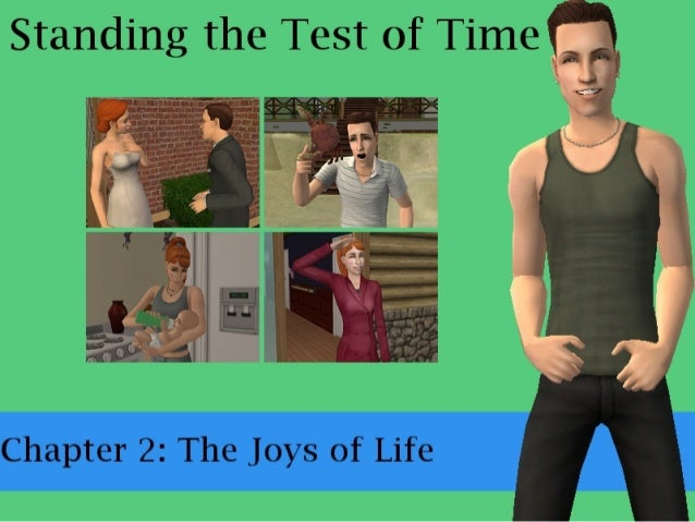 Welcome back to Standing the Test of Time! On the previous chapter, my founder Vlastimir attended Académie Le Tour, met Se...