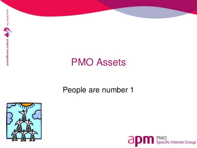 PMO AssetsPeople are number 1