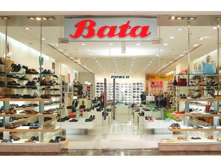 bata shoe organisation Brief history of the company the business that became the bata shoe organization was established on august 24, 1894 in.