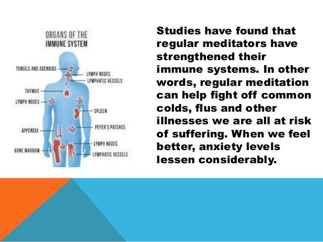 Have Anxiety? Stuart Macfarlane Suggests Considering Meditation