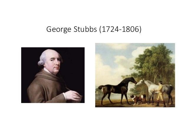 GeorgeStubbs(1724‐1806)