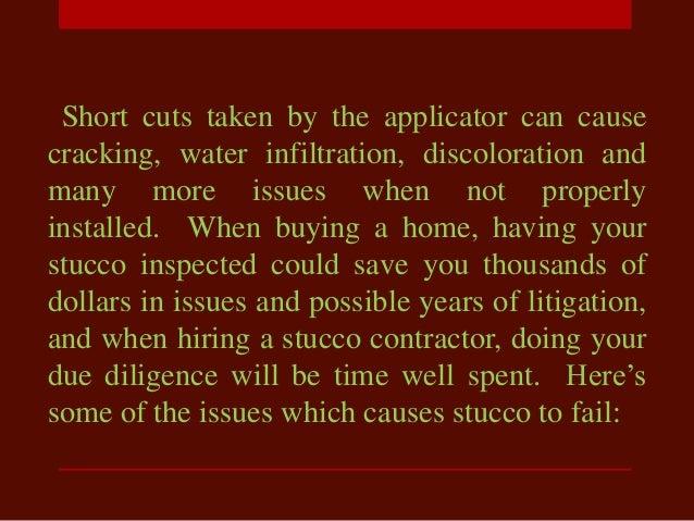 jolie111Stucco issues Slide 3