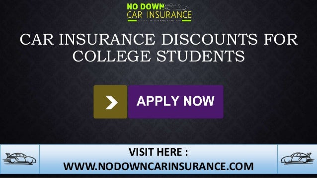 Buy Car Insurance Online No Down Payment