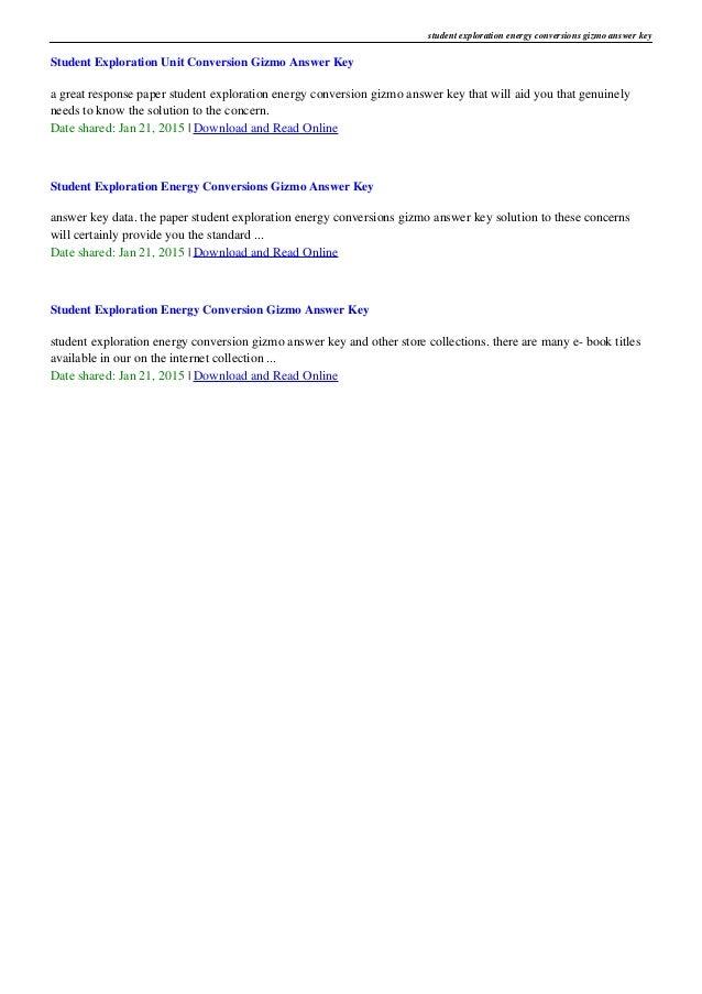 studentexplorationenergyconversionsgizmoanswerkey 3638jpgcb 1421801558 – Unit Conversion Worksheet Answer Key