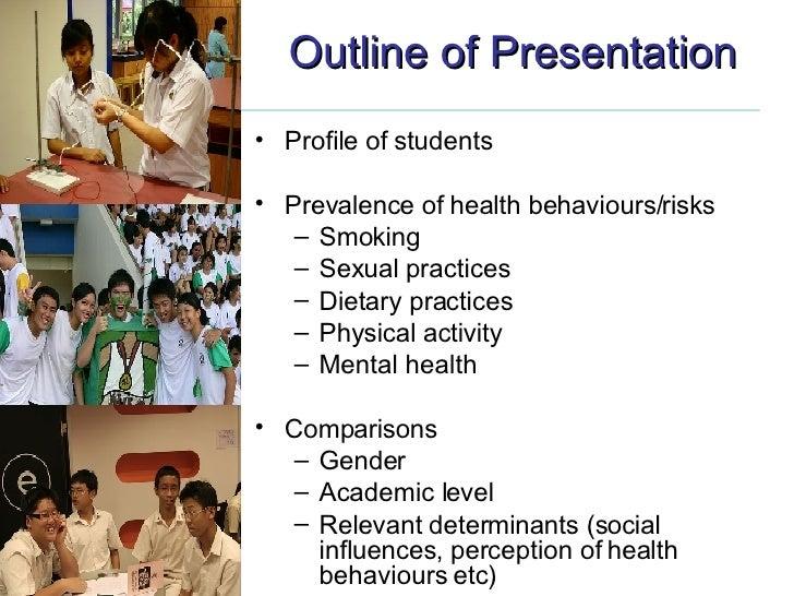 Oral Presenters