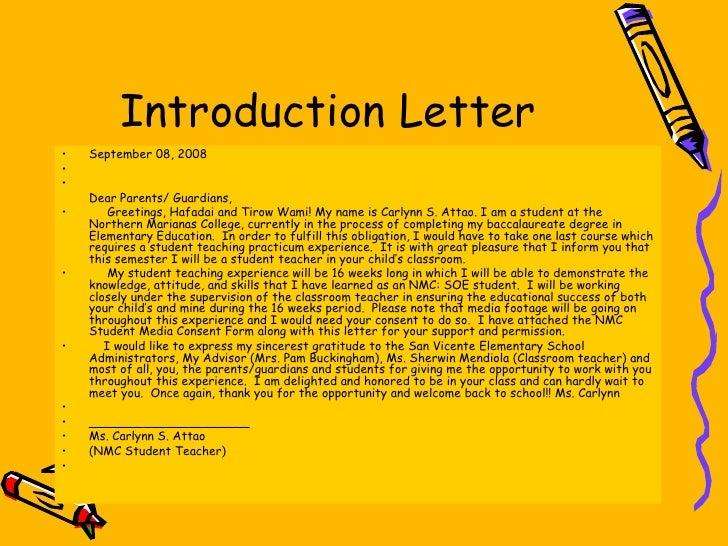 Practicum: Students Essay