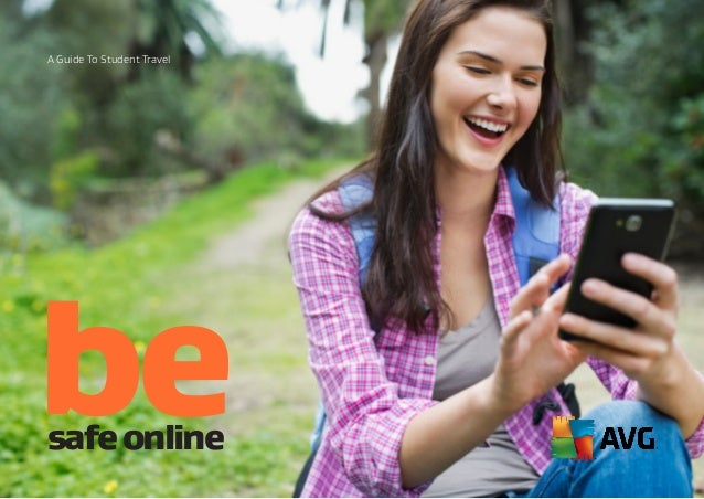 A Guide To Student Travel   besafeonline