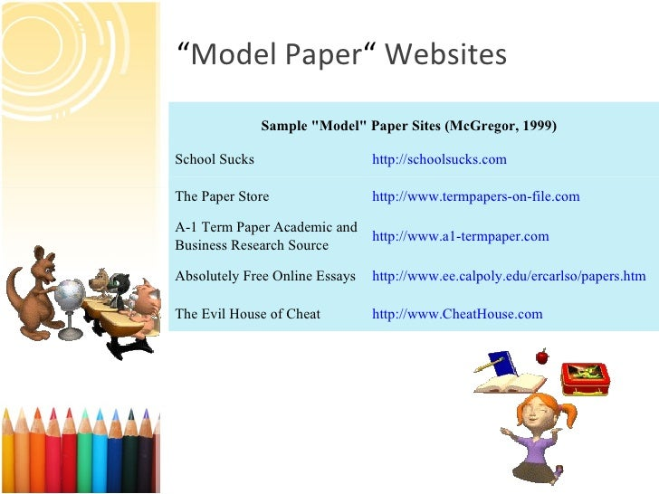 plagiarized termpapers com Original custom non-plagiarized writing custom written term papers while our specialty is academic work such as term papers, thesis papers, dissertations.