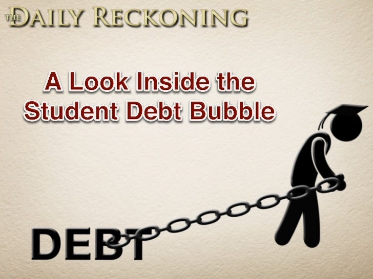 This is what Americans owe in student loans.