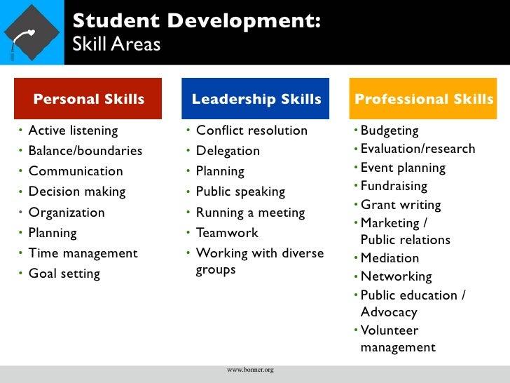 Student development 7 28-10