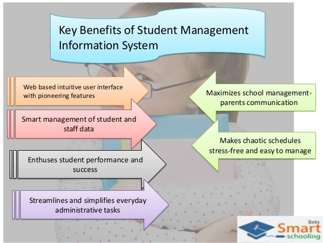 advantages of information systems Implement a project management information system now to start reaping the rewards of each of these core benefits key takeaway project management information systems benefit your organization through better collaboration and agile processes.