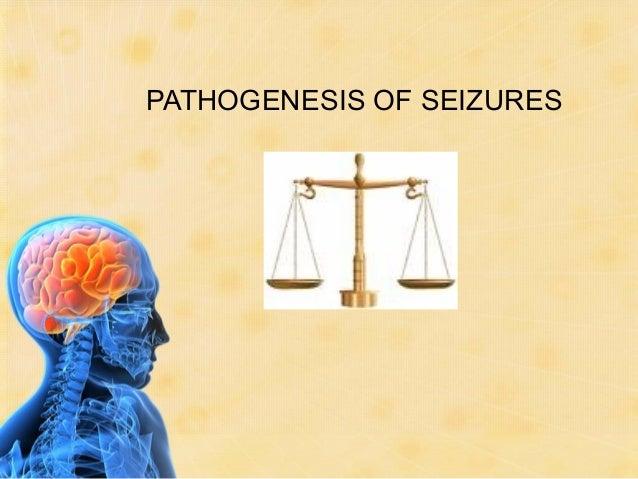 PATHOGENESIS OF SEIZURES