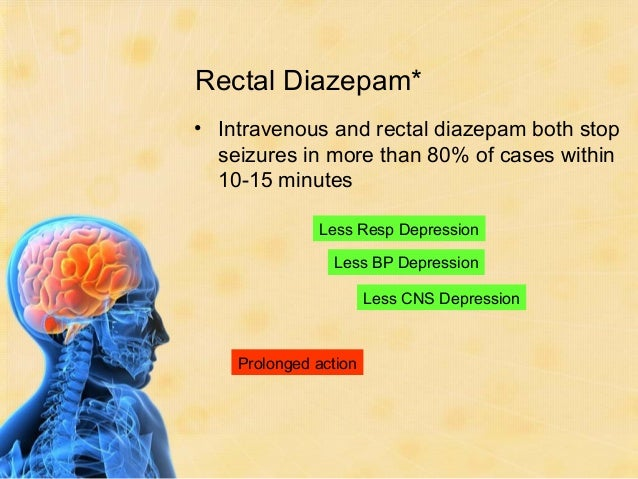 diazepam iv administration powerpoint slides