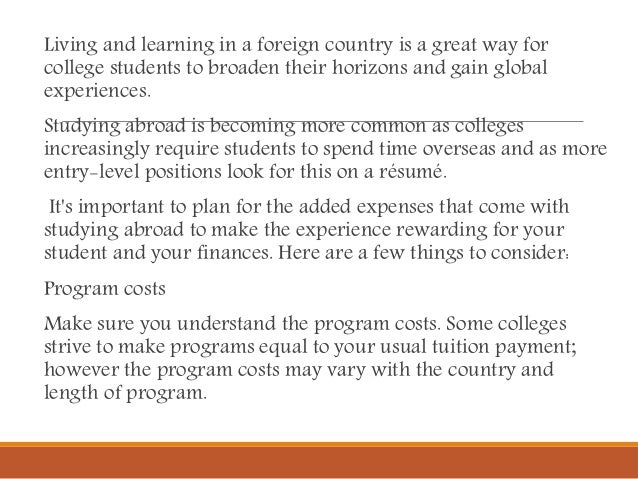 Education Loan to Study in Canada | Eligibility to Apply ...