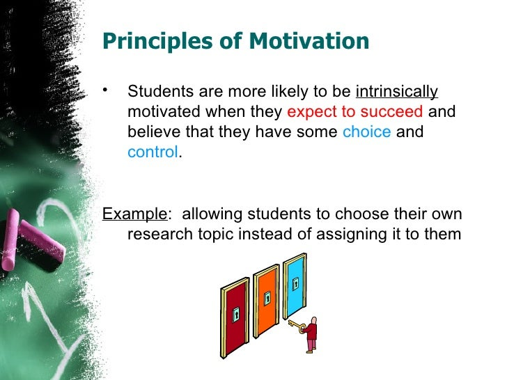 academic motivation Kentucky journal of excellence in college teaching and learning 8 academic motivation and student development during the transition to college.