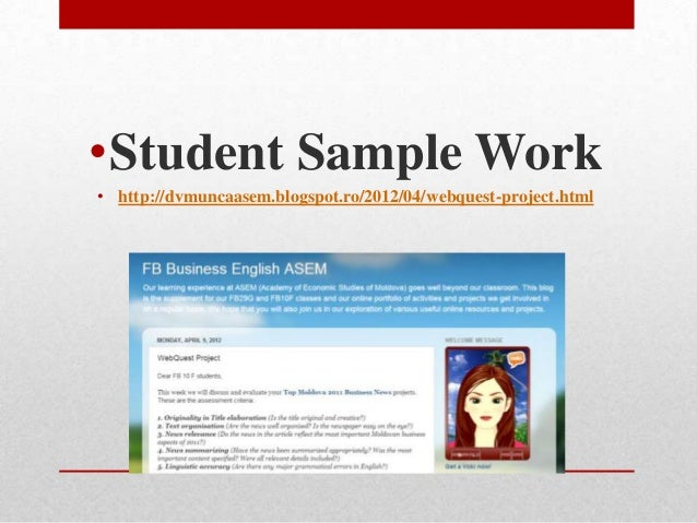Student project ideas using microsoft publiher