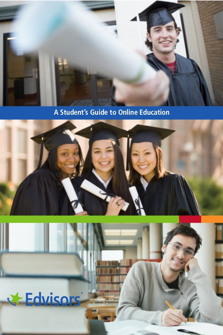 A Student's Guide to Online Education
