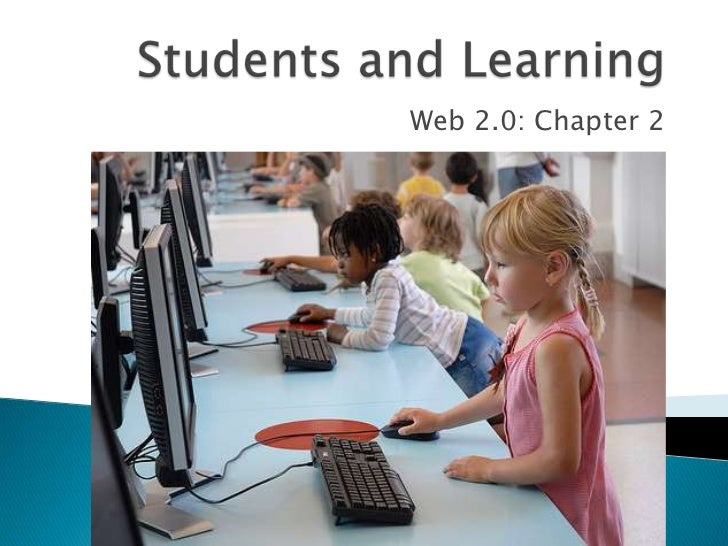 Web 2.0: Chapter 2