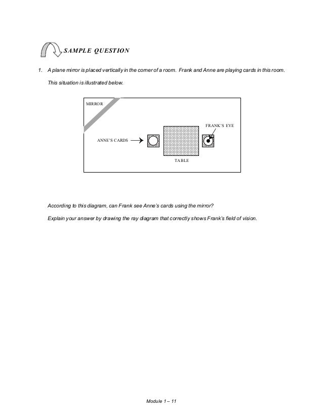 Student Study Guide Physics 534