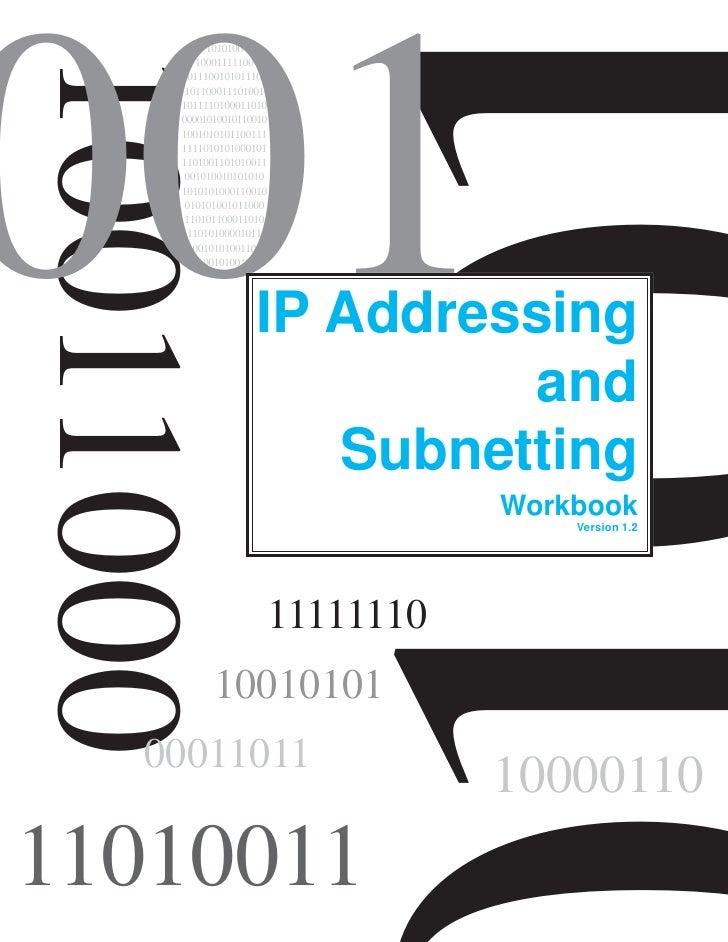 Ip subnetting essay
