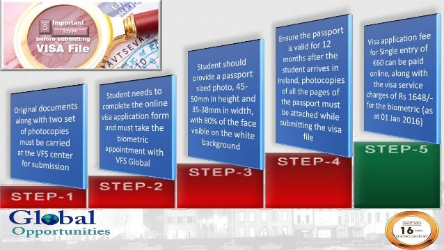 how to get student visa