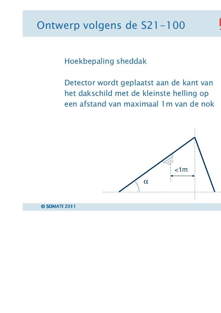Studiedag somati 15 november 2011 branddetectie in de zorg - Rookdetector ontwerp ...