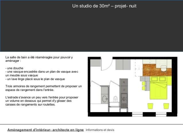 studio 30m2