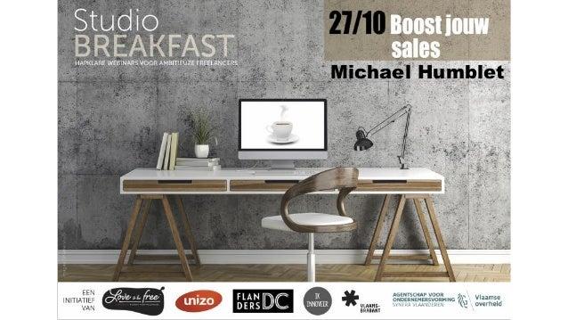 Michael Humblet
