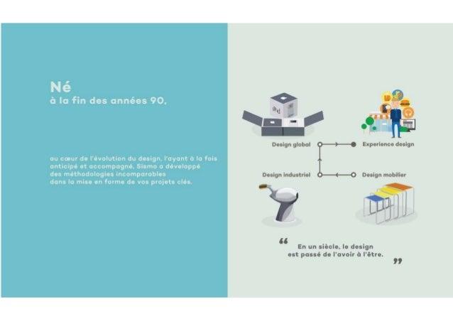 Studio de design Sismo : approche méthodologique