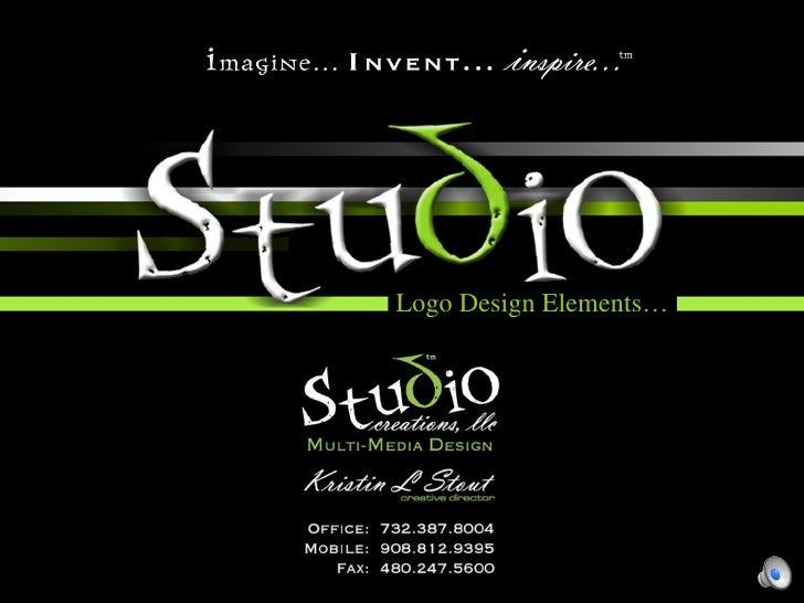 Logo Design Elements…
