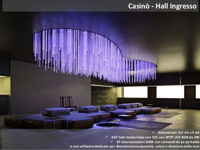 Grand Hotel Billia Resort And Casino