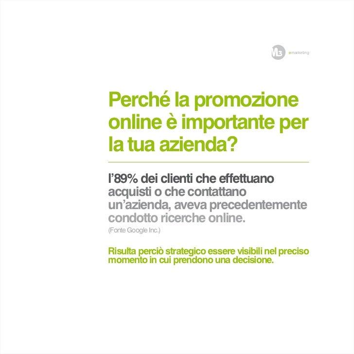 Studio M3   Web Marketing