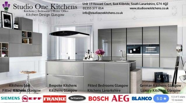 studio one kitchens ltd