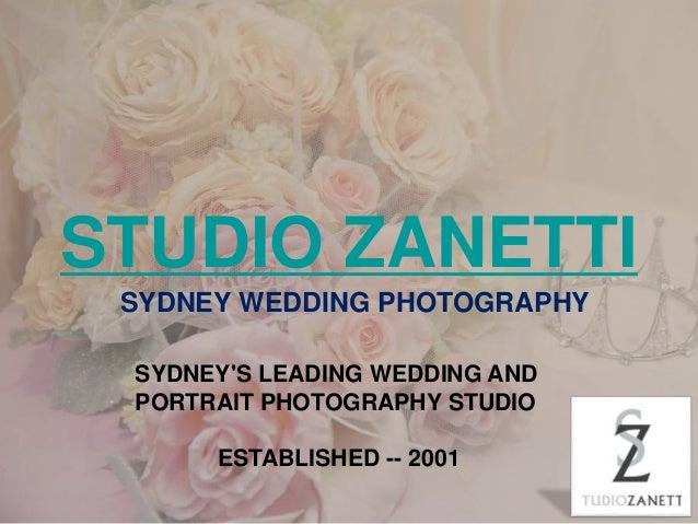 Bridal Pictures - Studio Zanetti