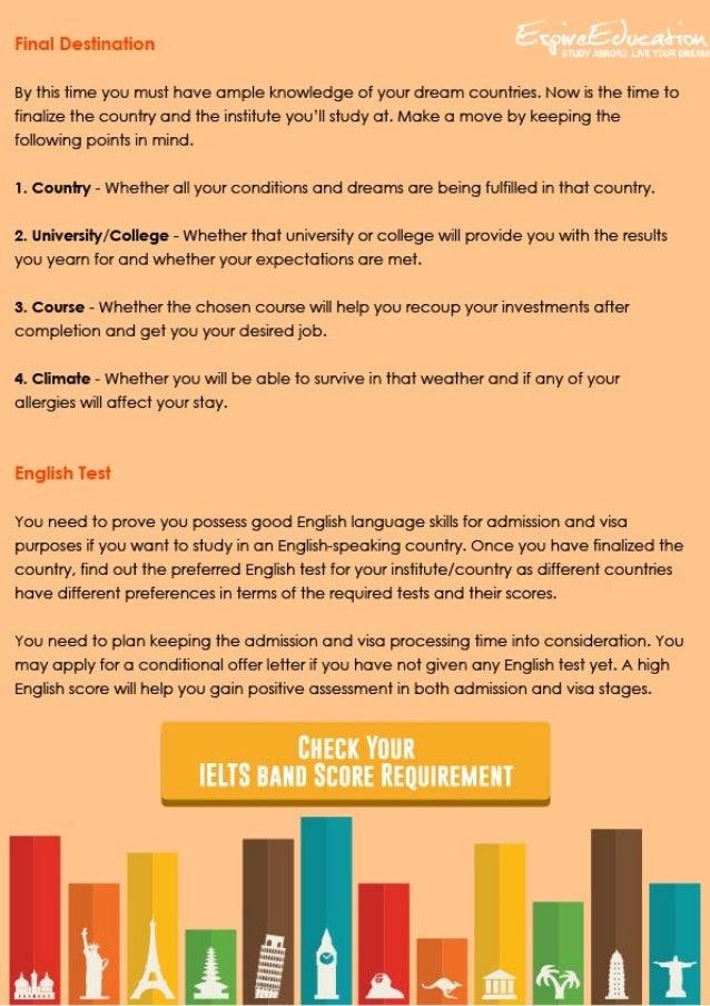 Ebook study abroad planning guide espire education 8 fandeluxe Gallery