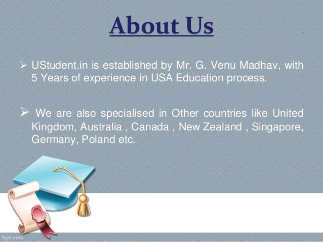 Overseas Education Consultants in Hyderabad | Orientspectra