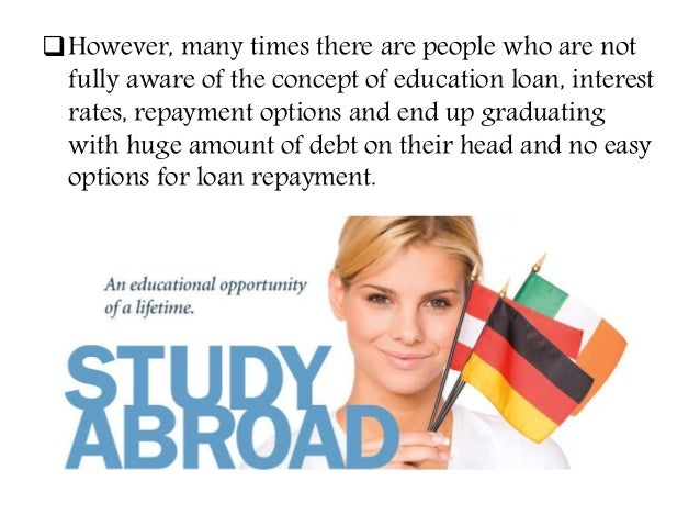 What You Need to Know About Study Abroad Financial Aid ...