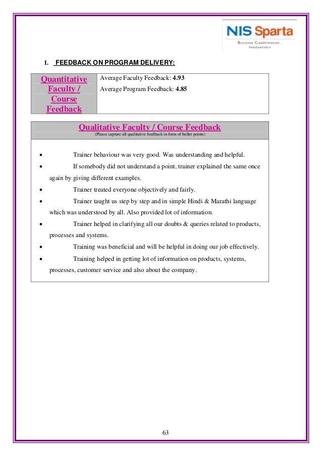 Doc Training Program Feedback Form Training Evaluation Form – Training Evaluation Feedback Form