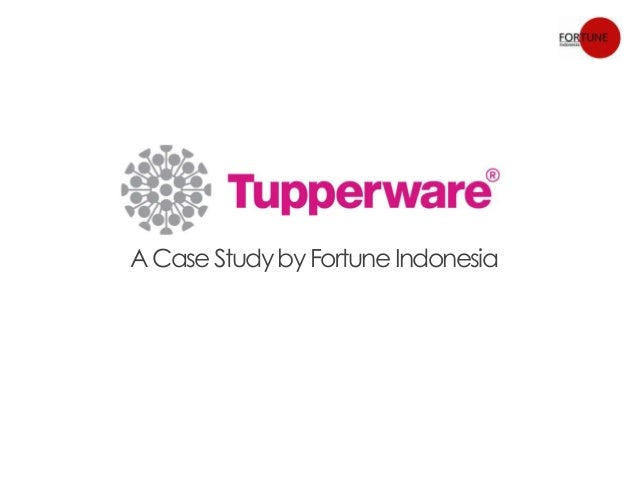 A Case Study by Fortune Indonesia