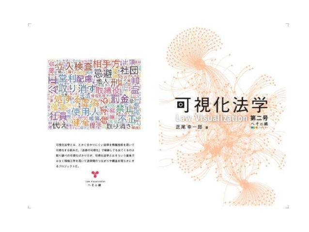 川上会長の著作権 • 著作権法をjavascriptで書き直 して複雑さを測定する。 • http://bizzine.jp/article/detail/63 7 コードを書く経営者ドワン ゴ川上会長「プログラミン グこそが基礎教養」