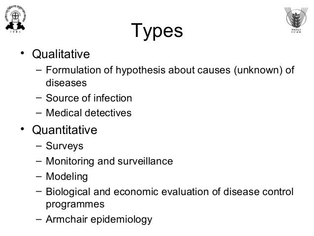 Foundations of Epidemiology - Jones & Bartlett Learning